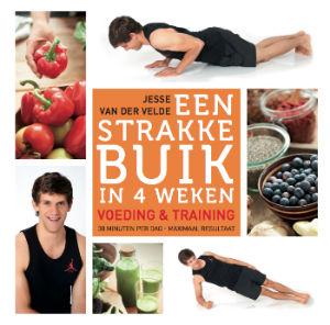 Strakke Buik in 4 weken Jesse van der Velde